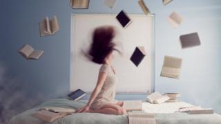 Жінка і книги