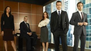 مگان مارکل، بازیگر نقش ریچل زین در سریال آمریکایی سوتس یا دادخواستها (Suits)