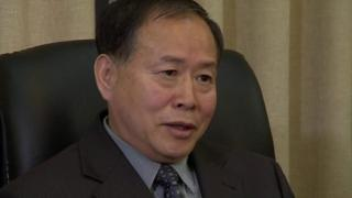 Ядерна зброя потрібна КНДР виключно для захисту від США, каже заступник голови північнокорейського МЗС