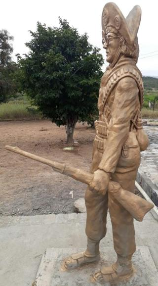 Estátua de Lampião