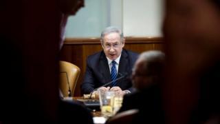 آقای نتانیاهو گفت از تلاشش برای لغو برجام فرو نخواهد نشست