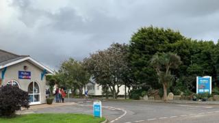 Mullion Holiday Park