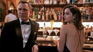 No James Bond - so which films are still being released at cinemas? thumbnail