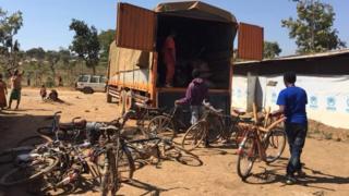 Zaidi ya wakimbizi 30,000 wanaoishi Tanzania warudi kwao Burundi