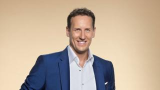 Brendan Cole Strictly