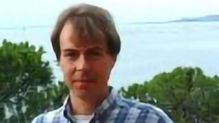 El profesor Alessandro Strumia