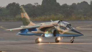 Nigerian Air Force HQ