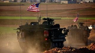 رنجرهای (کماندوهای) ارتش آمریکا