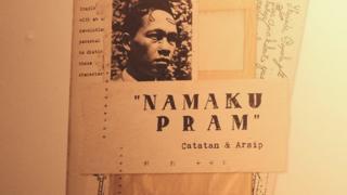 Namaku Pram