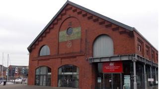 Swansea Waterfront Museum