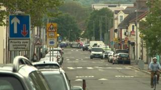 Holmesdale St, Grangetown