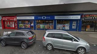 One O One store