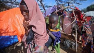 La crise alimentaire que connait la Somalie a fait l'objet mardi d'une réunion entre la Banque mondiale et plusieurs institutions de financement.