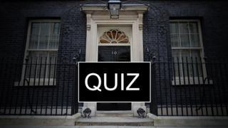 General election quiz