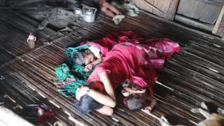 နာဂဒေသမှာ ကျန်းမာရေးဝန်ထမ်းနည်းပါးမှုကြောင့် ကလေးငယ်တွေဖျားနာရာမှာ ဆေးကုသမှုနောက်ကျလို့ သေဆုံးတာတွေရှိနေ