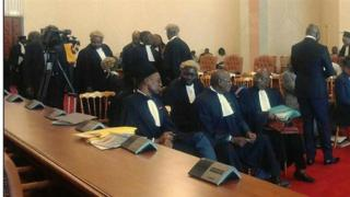 Cameroon Constitutional Council