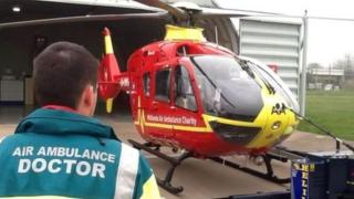 Midland Air Ambulance
