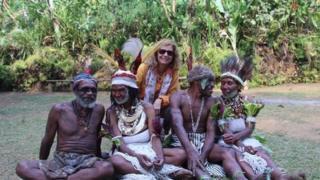Папуа Нова Гвинеја