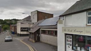 Stryd y Deon, Bangor
