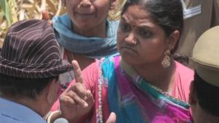 arguement india