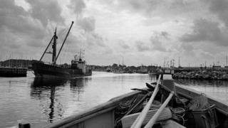 porto de Gilleleje