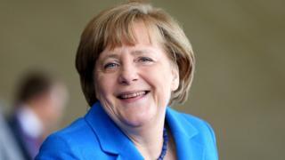 La Chancelière Allemande Angela Merkel a donné des instructions pour arrêter le flux migratoire
