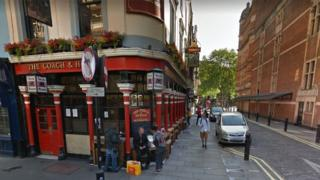 Romily Street