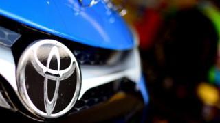 Toyota kufadhili ujenzi wa gari linaloruka