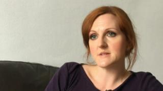 Campaigner Charlotte Harding