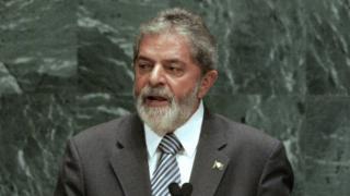 Bwana Lula da Silva
