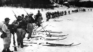 зимова війна