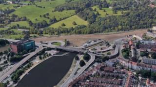 Cumberland Basin: Major Bristol road consultation begins