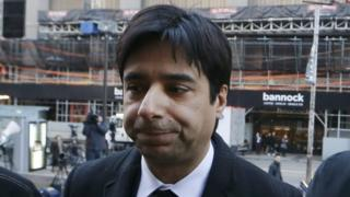 Jian Ghomeshi. Photo: 1 February 2016