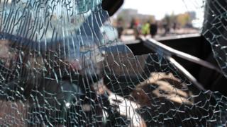 تلفات غیرنظامی در افغانستان