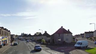 Loch Leven Road