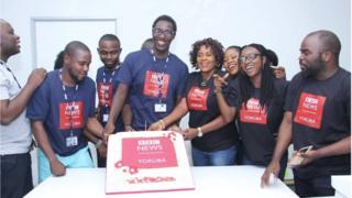 Ikọ BBC News Yoruba