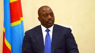 Ikiringo ca Prezida Kabila carangiye mu kwezi kwa 12 kwo mu mwaka uheze ariko aracari ku butegetsi