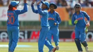 आईसीसी, महिला विश्व कप, मिताली राज, स्मृति मंधाना, पूनम रावत, एकता बिष्ट, पाकिस्तान, सोशल मीडिया