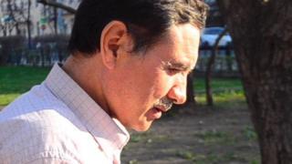 Шокир Ҳасанов