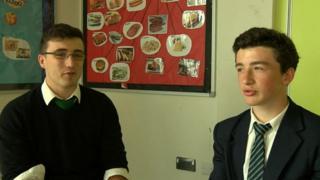 Jacques a Louis Davies-Cren