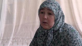 Вазира Мирзааҳмедова