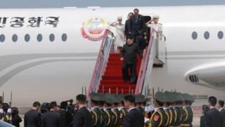 به گزارش سایت نیوز کره شمالی این هواپیما را ( Chammae-1 ) نامیده است، این نامگذاری براساس گونهای محلی از یک شاهین انجام شده است