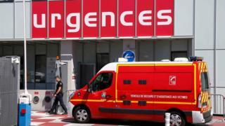 Dezesseis vítimas fatais do atentado ainda não foram identificadas