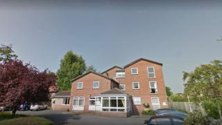 Red Lodge care home near York