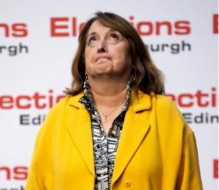 Christine Jardine