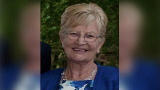 Margaret Bartlett