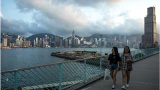 分析認為,香港這次修例得到國際關注,顯示香港在地緣政治中獨有的地位。