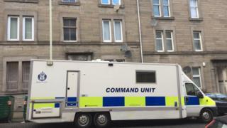 Dundee deaths
