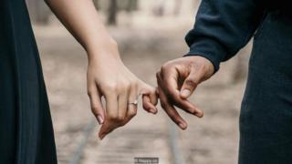 Pasangan, cincin