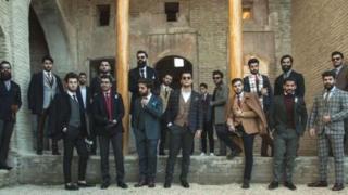 موفقیت جوانان کرد عراقی در دنیای مُد
